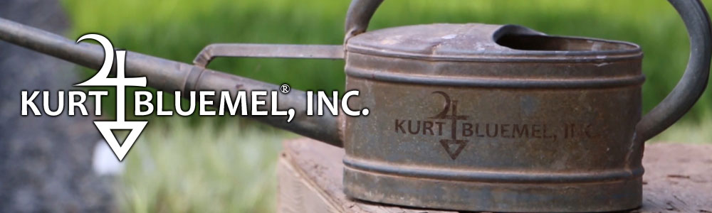 Kurt Bluemel, Inc.